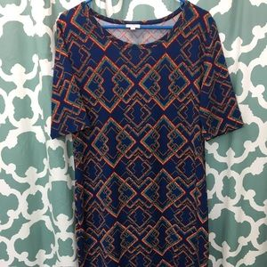Lularoe Julia xl